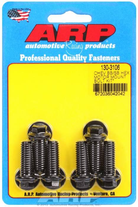 ARP - ARP1303106 - BOLT KIT