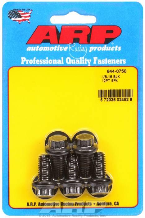 "ARP - ARP6440750 - ""3/8""""-16X0.750 12PT 7"""