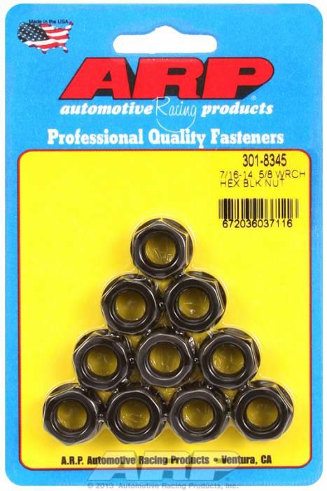 ARP - ARP3018345 - Nut Kit