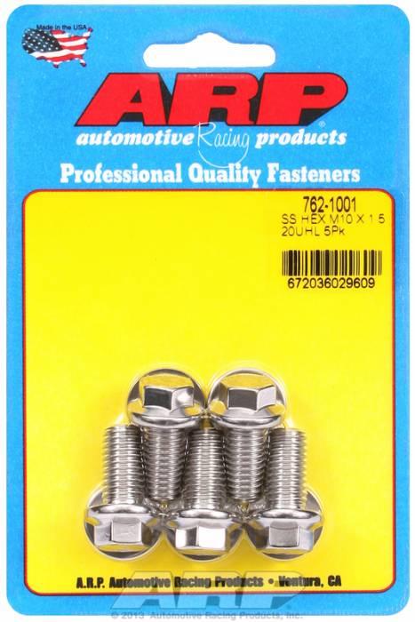 ARP - ARP7621001 - M10 X 1.50 X 20 HEX