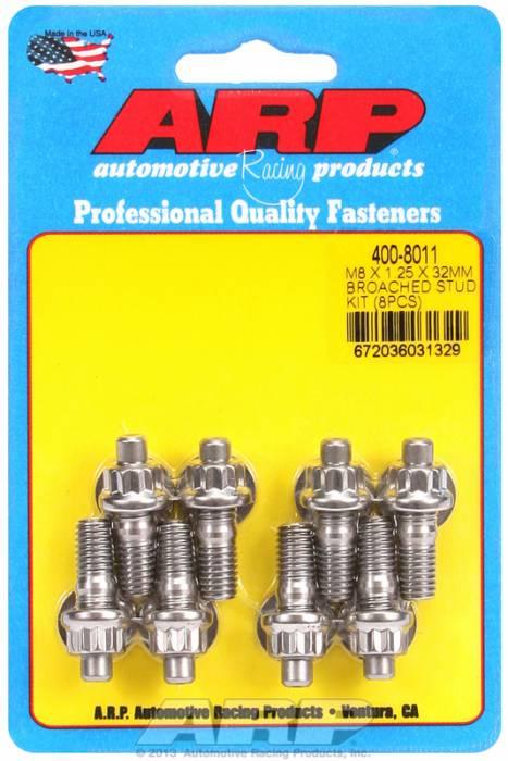 ARP - ARP4008011 - ARP Fastner