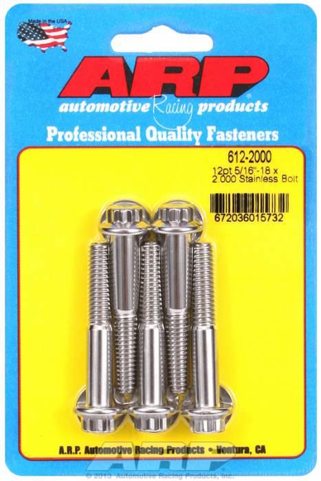 ARP - ARP6122000 - ARP-Fast