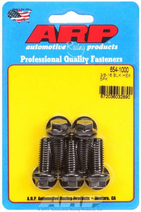 """ARP - ARP6541000 - """"3/8""""""""-16X1.000 Hex 7/"""""""