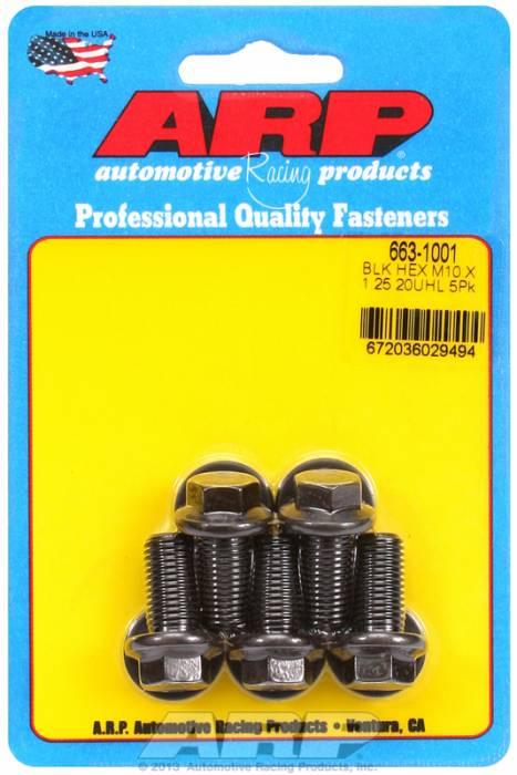 ARP - ARP6631001 - M10 X 1.25 X 20 HEX