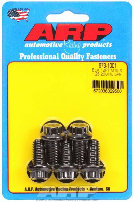 ARP - ARP6731001 - M10 X 1.25 X 20 12PT