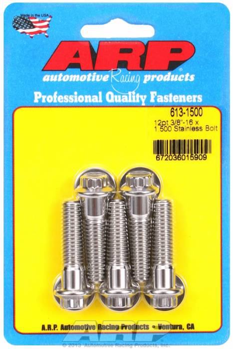 ARP - ARP6131500 - ARP-Fast