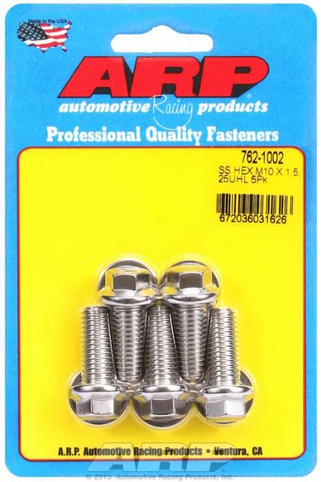 ARP - ARP7621002 - M10 X 1.50 X 25 Hex