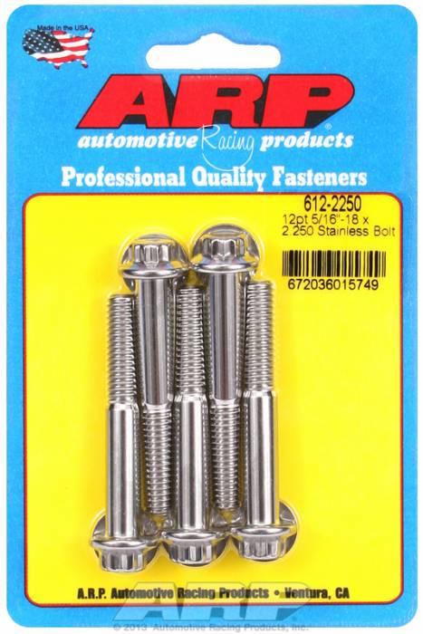 ARP - ARP6122250 - ARP-Fast