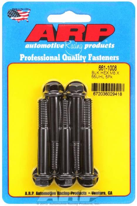 ARP - ARP6611008 - M8 X 1.25 X 55 HEX B