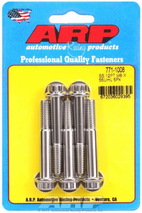 ARP - ARP7711008 - M8 X 1.25 X 55 12PT