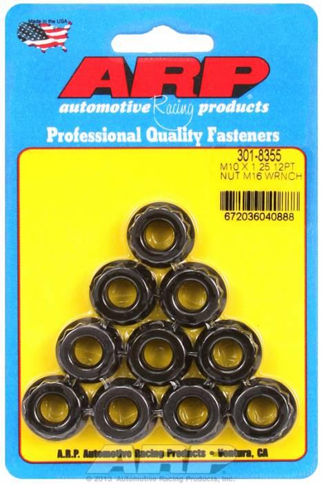 ARP - ARP3018355 - NUT KIT