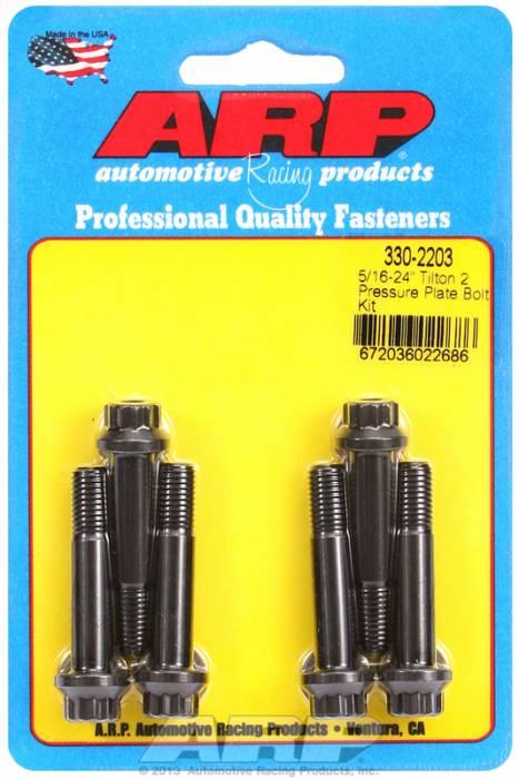 ARP - ARP3302203 - TILTON 2 PLATE PRESS