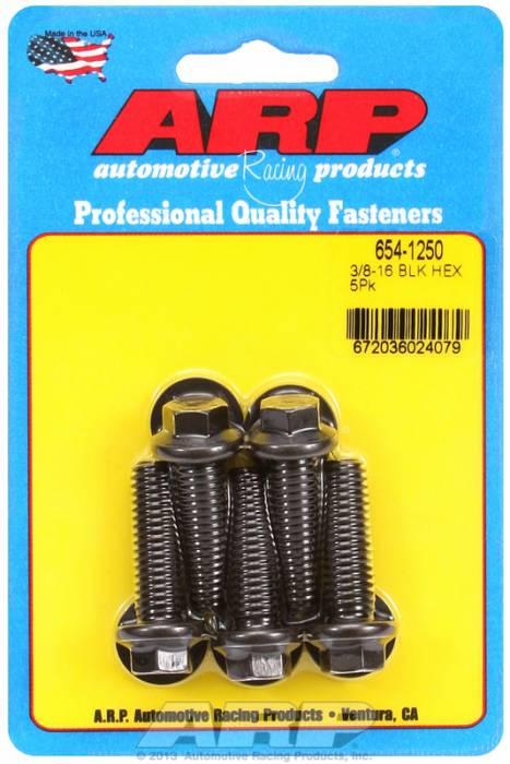 """ARP - ARP6541250 - """"3/8""""""""-16X1.250 HEX 7/"""""""