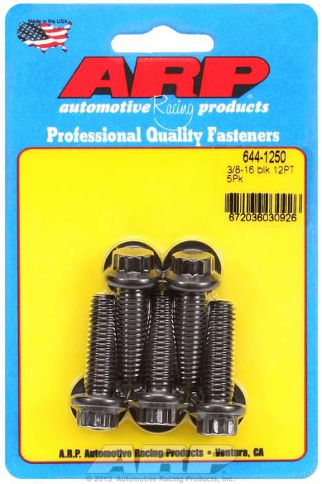 "ARP - ARP6441250 - ""3/8""""-16X1.250 12PT 7"""