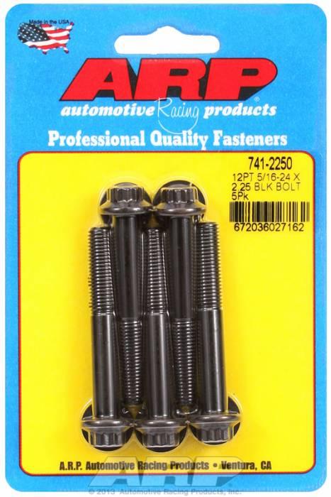 "ARP - ARP7412250 - ""5/16""""-24 X 2.250 12P"""