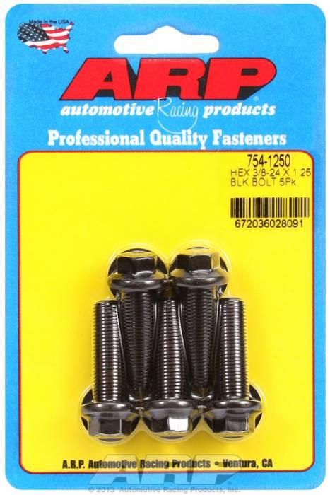 """ARP - ARP7541250 - """"3/8""""""""-24X1.250 HEX 7/"""""""