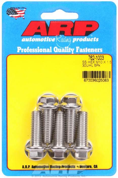 ARP - ARP7621003 - M10 X 1.50 X 30 HEX