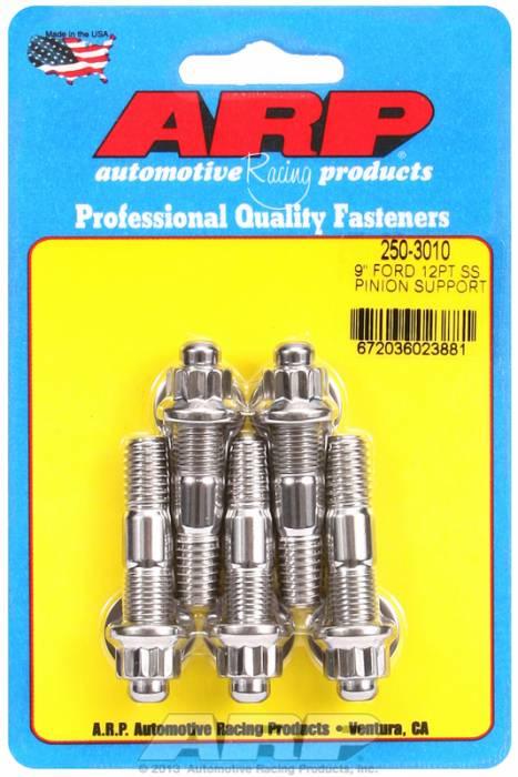 "ARP - ARP2503010 - ""FORD 9"""" 12PT PINION"""