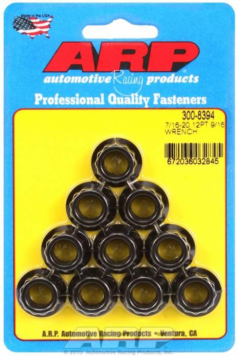 "ARP - ARP3008394 - ""7/16""""20 9/16""""Socket"""