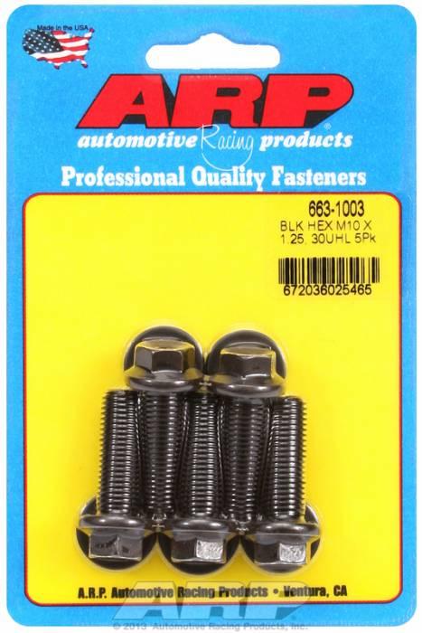 ARP - ARP6631003 - M10 X 1.25 X 30 HEX