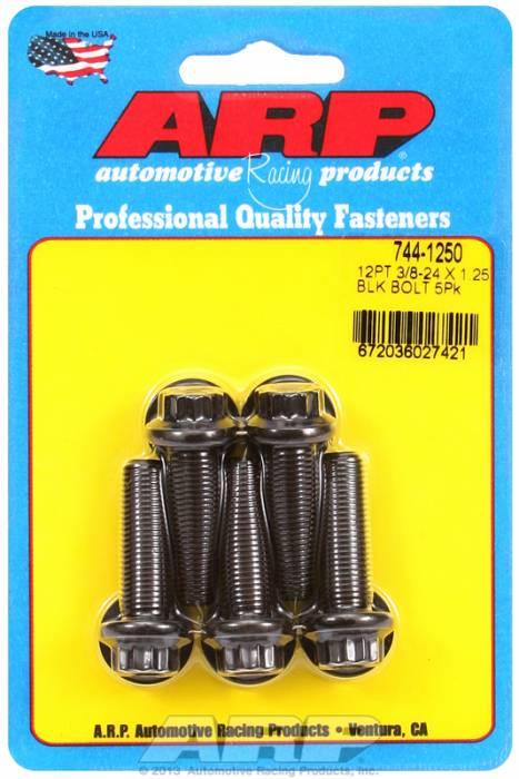 "ARP - ARP7441250 - ""3/8""""-24X1.250 12PT 7"""