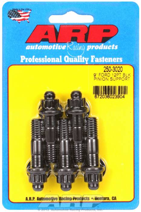 "ARP - ARP2503020 - ""Ford 9"""" 12Pt Pinion"""