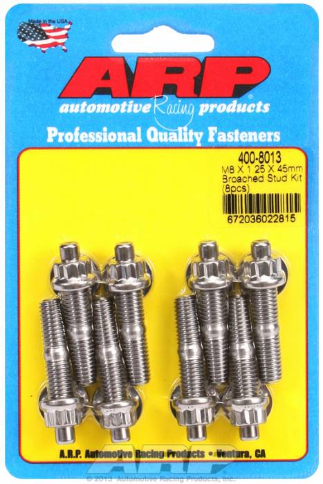 ARP - ARP4008013 - ARP Fastner