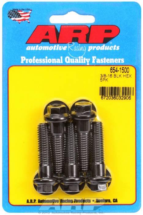 """ARP - ARP6541500 - """"3/8""""""""-16X1.500 Hex 7/"""""""