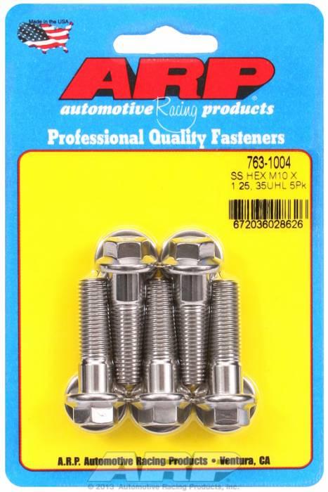 ARP - ARP7631004 - M10 X 1.25 X 35 HEX