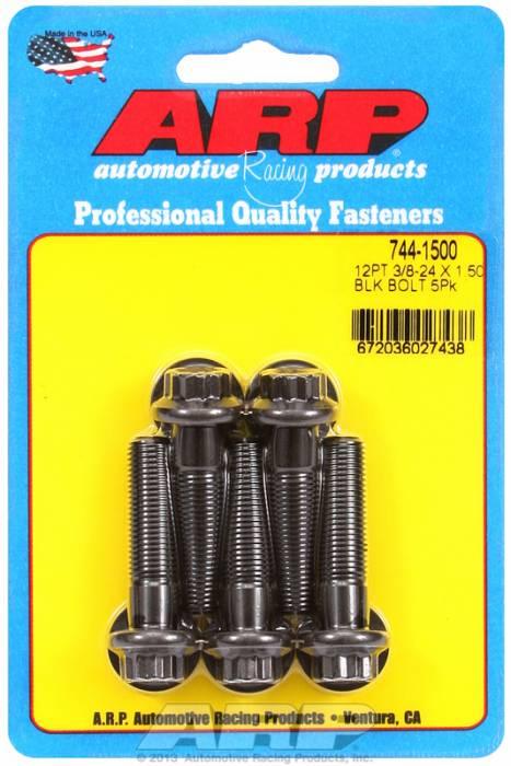 "ARP - ARP7441500 - ""3/8""""-24X1.500 12PT 7"""
