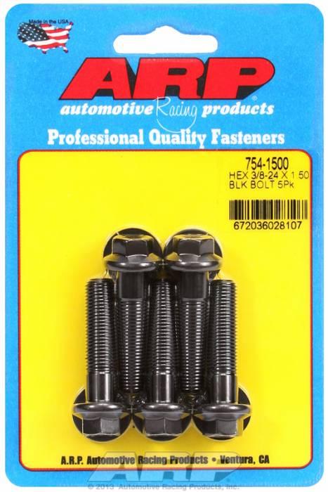 """ARP - ARP7541500 - """"3/8""""""""-24X1.500 HEX 7/"""""""