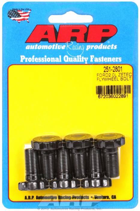 ARP - ARP2512801 - ARP Fastner