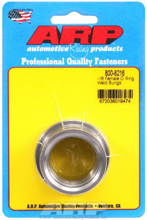 ARP - ARP8008216 - ARP-Fast