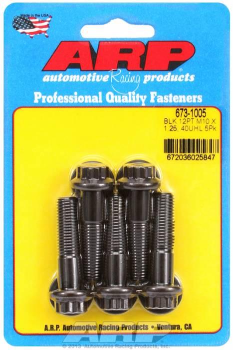 ARP - ARP6731005 - M10 X 1.25 X 40 12PT