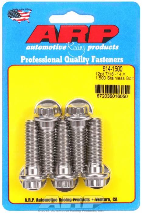 ARP - ARP6141500 - ARP-Fast