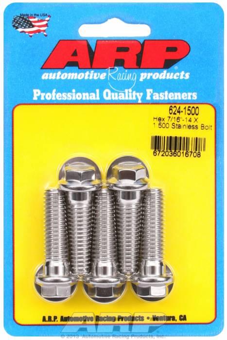 ARP - ARP6241500 - ARP-Fast