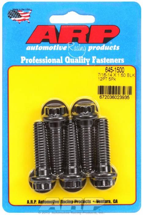 "ARP - ARP6451500 - ""7/16""""-14X1.500 12PT"""