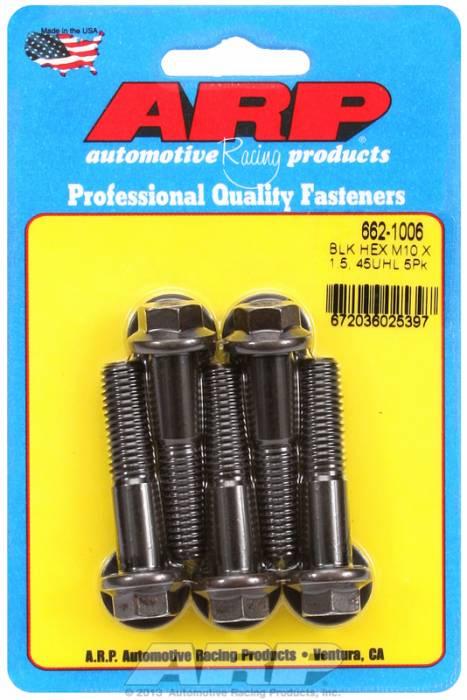 ARP - ARP6621006 - M10 X 1.50 X 45 HEX