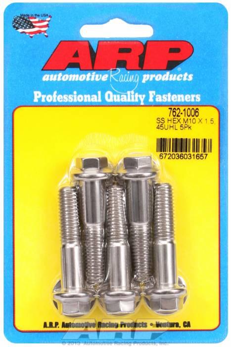 ARP - ARP7621006 - M10 X 1.50 X 45 HEX