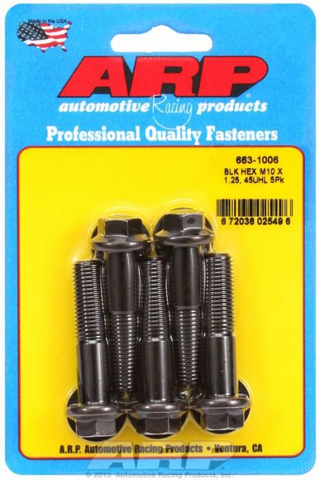 ARP - ARP6631006 - M10 X 1.25 X 45 HEX