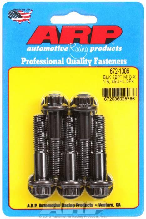 ARP - ARP6721006 - M10 X 1.50 X 45 12PT