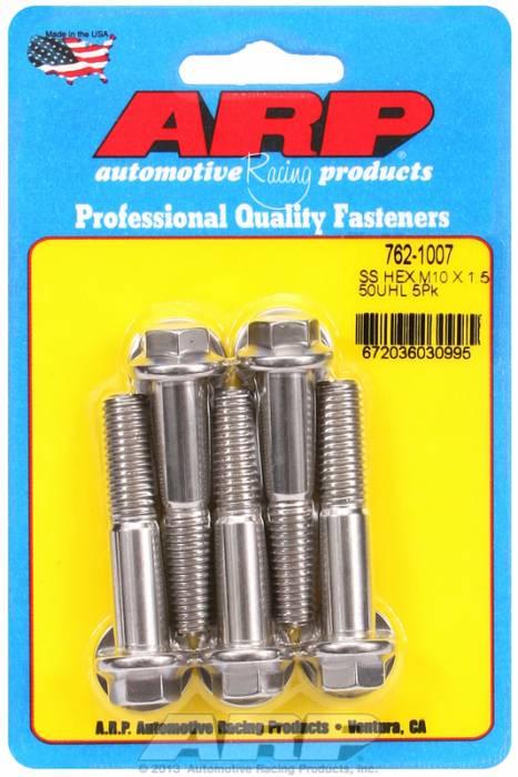 ARP - ARP7621007 - M10 X 1.50 X 50 HEX