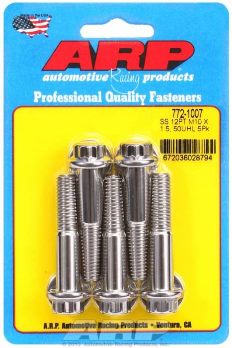 ARP - ARP7721007 - M10 X 1.50 X 50 12Pt