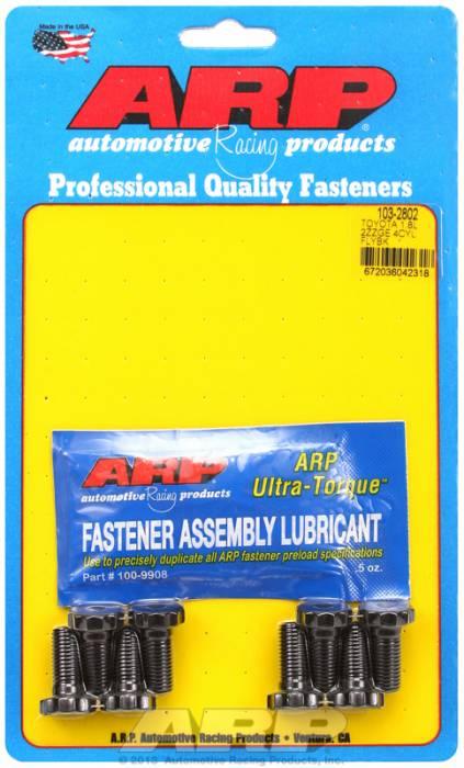 ARP - ARP1032802 - BOLT KIT