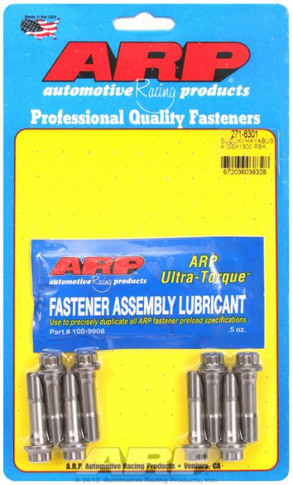 ARP - ARP2716301 - ROD BOLT KIT