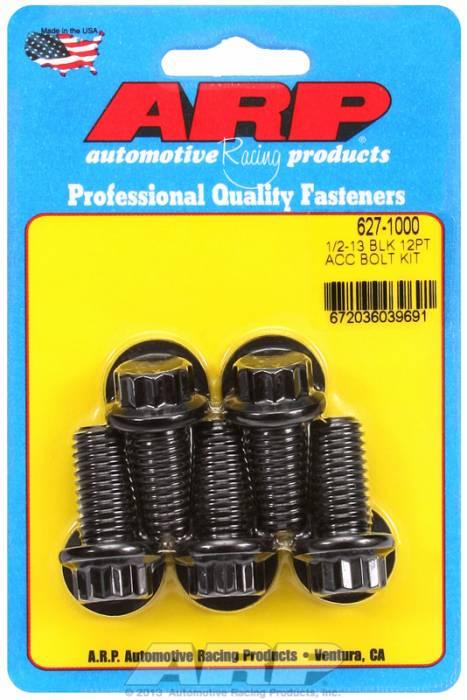 ARP - ARP6271000 - 12PT BLACK OXIDE BO