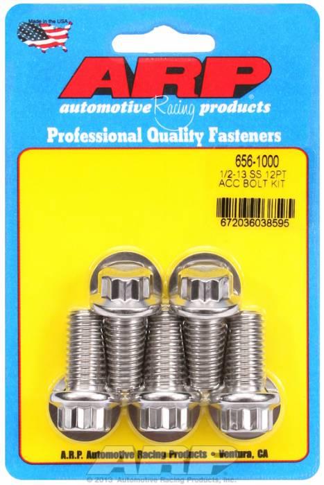 ARP - ARP6561000 - 12PT SS BOLTS