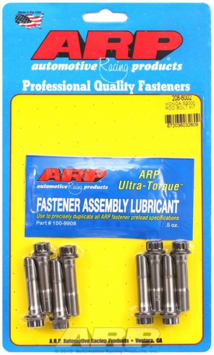 ARP - ARP2086002 - S2000 Rod Bolt Kit