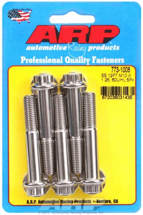 ARP - ARP7731008 - M10 X 1.25 X 60 12Pt