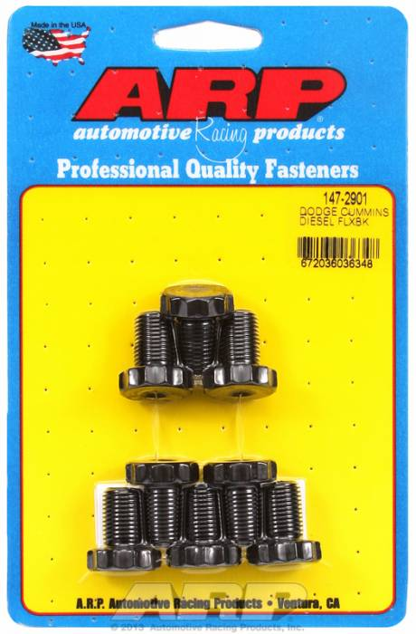 ARP - ARP1472901 - Flexplate Bolt Kit